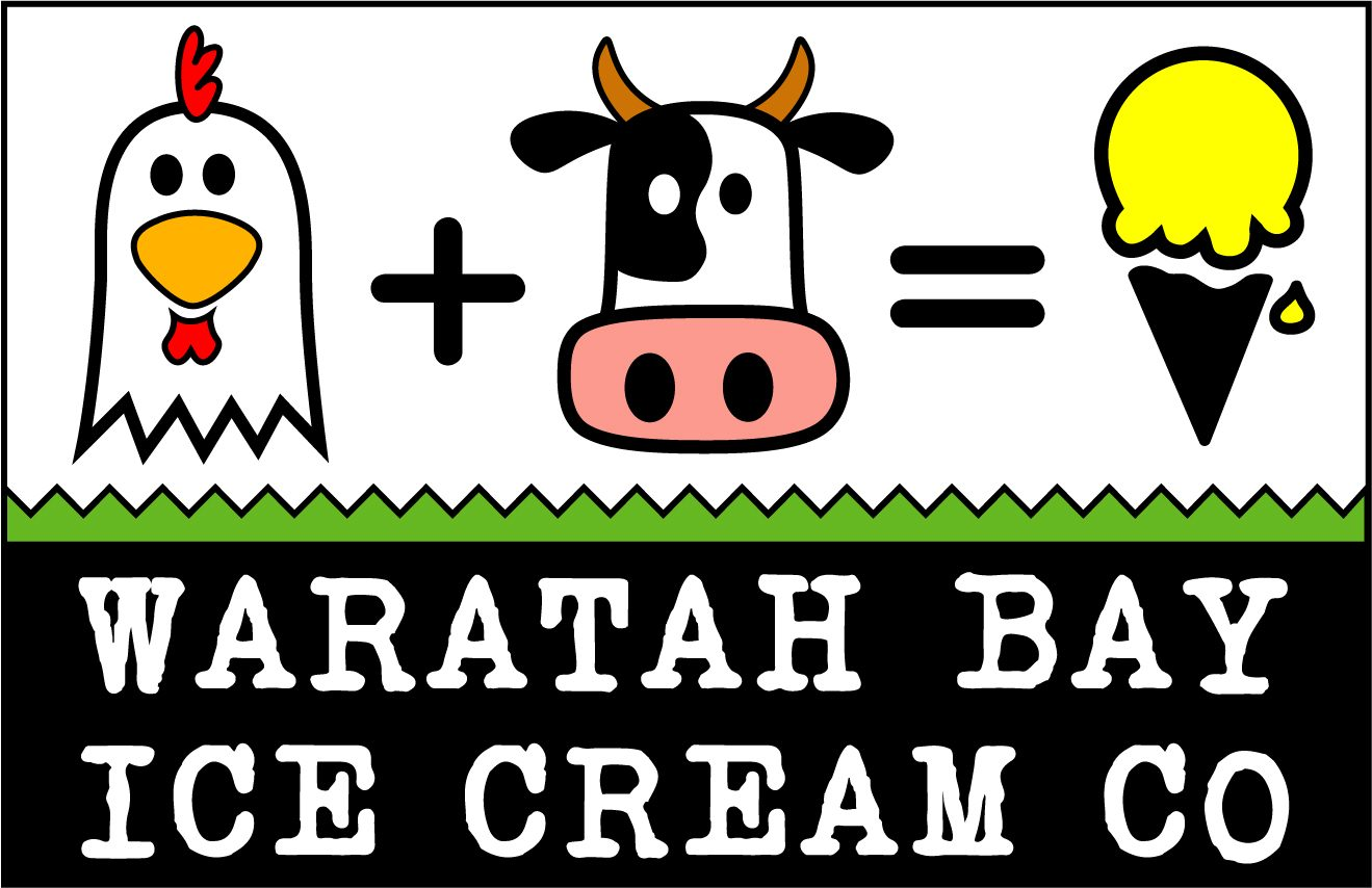 WARATAH BAY ICE CREAM CO